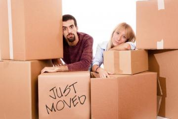 Just Moved